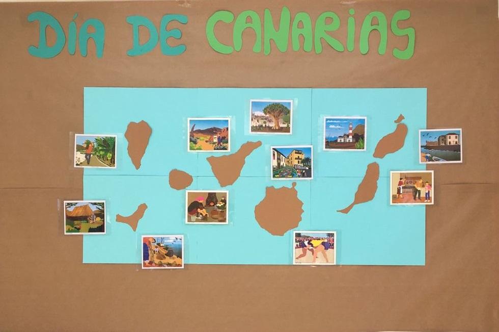Ganadores concurso vídeos Día de Canarias
