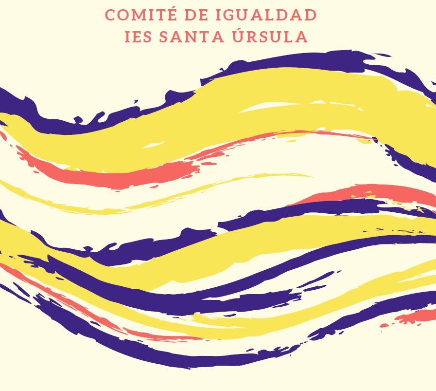 ÚNETE AL COMITÉ DE IGUALDAD PARA DIFUNDIR LA IGUALDAD DE GÉNERO